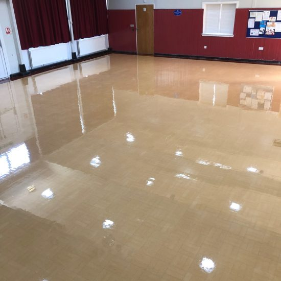 Roger Hyde Limited Flooring Specialists