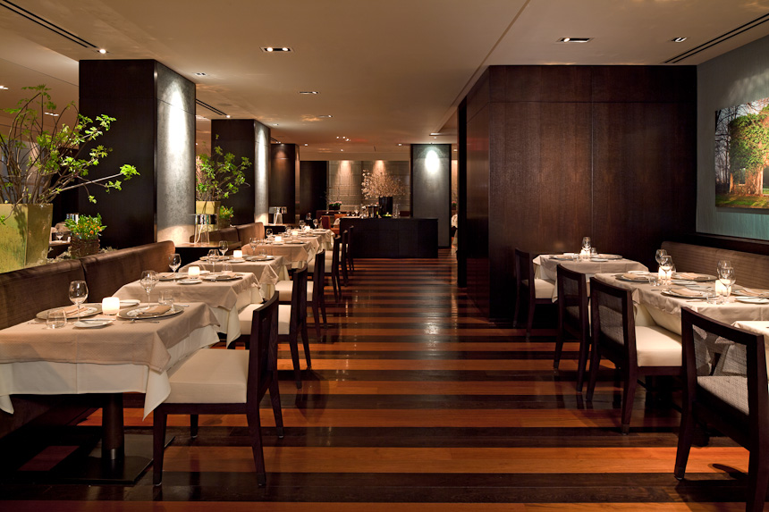 Restaurant Junckers Floor