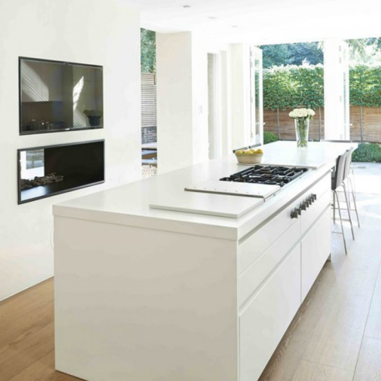 Residential Dinesen Install London