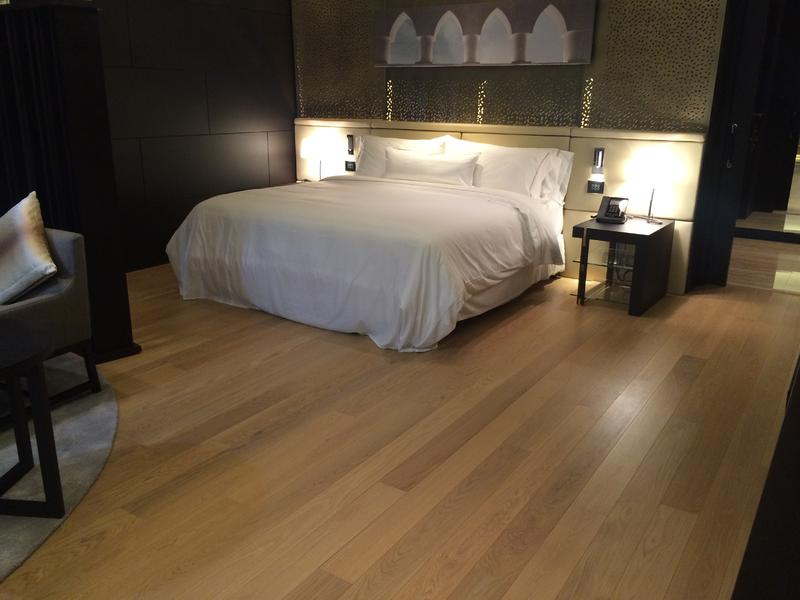 Bedroom Junckers Floor