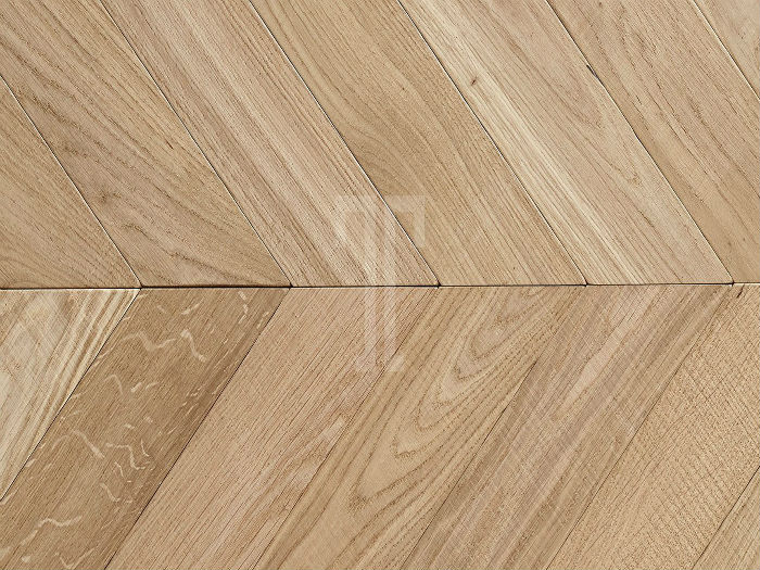 Ted Todd Oak Floor